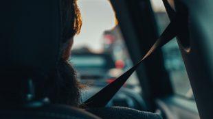 sécurité passager voiture