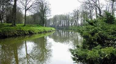 tourisme canal